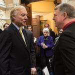 Franchot calls General Assembly move to alter Md. pension system board 'irresponsible'