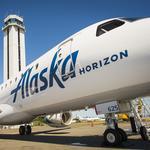 Alaska Air names new CEO and chief operating officer at Horizon Air