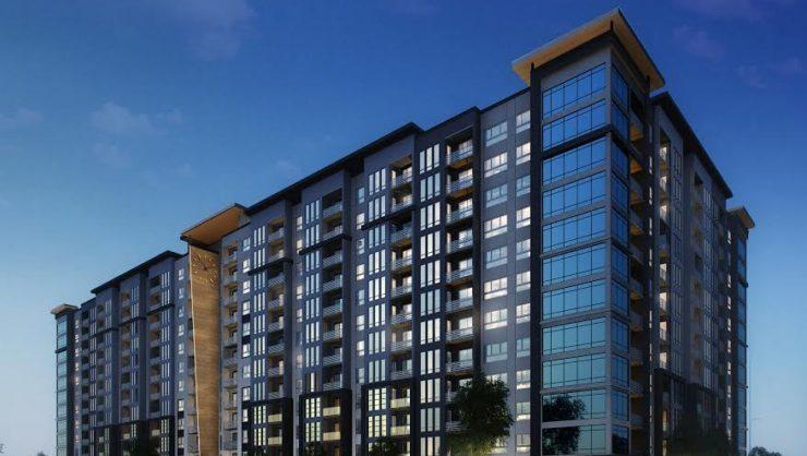 The City Of Orlando Has Given Jefferson Apartment Group The Go Ahead To  Begin Construction