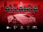Atlanta sports community shifts focus to Super Bowl LIII