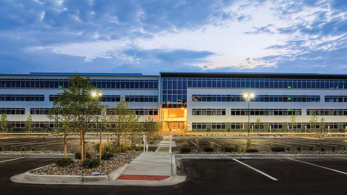 Broomfield Office Building Scooped Up For 47 1 Million