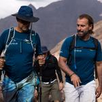 Morocco trip with <strong>Richard</strong> <strong>Branson</strong> inspires Clearwater CEO to new heights