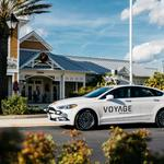 Santa Clara robotaxi startup signs major deal with sprawling Florida retirement community