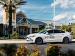 Sprawling Florida community inks major deal with robotaxi startup