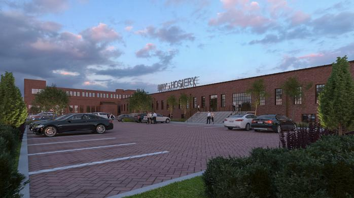 Prospect of a hotel emerges for Wedgewood-Houston development