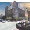 Noble plans dual-branded hotel near Midtown's Fox Theatre (RENDERINGS)