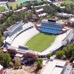 Biz: UNC bets on revenue spike with stadium changes