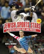 Ryan 'Hebrew Hammer' Braun loses cover spot on Jewish kids book