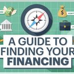 Cover Story: Finding your way to financing for your business
