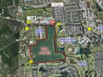 125-acre parcel hits the market in Hilliard