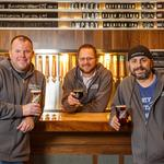 This is what happens when Cincinnati musicians open a brewery: PHOTOS