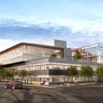 Construction starts on long-planned Lake Union life science building