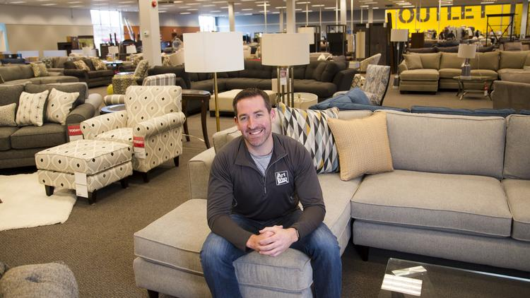 Jay Steinback Closes Rothman Furniture Locations Reopening Some As