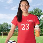 Capital Gains: Tacos & queso were trending in 2017; Energy water gets soccer star spokeswoman