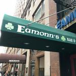 Eamonn's Bar & Grill shuts its doors after 15 years in business
