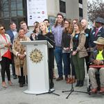 Here's how many people Nashville's pro-transit coalition says signed its petition