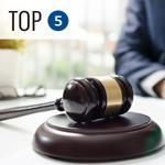 Top of the List: Nashville's biggest law firms