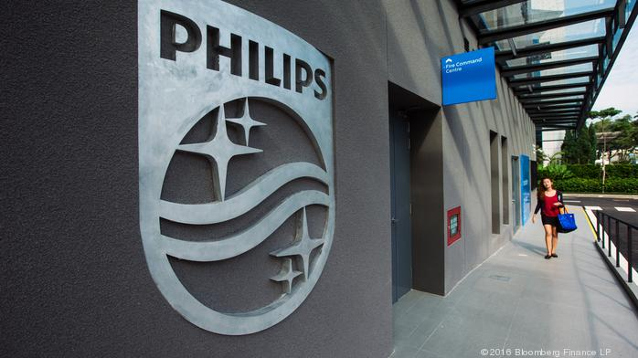 Philips will move North American HQ to Cambridge — along with 2,000 workers