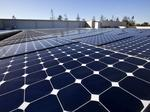 San Jose solar company stock dives on news of cut-rate private equity buyout