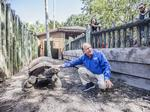 Zoo director talks master planning, business focus for 2018