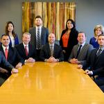 Commercial real estate firm farms regional talent to launch new venture