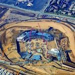 Rams stadium costs top $4 billion