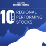 Here are Oregon's best- and worst-performing stocks of 2017