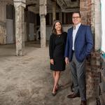 <strong>Ellis</strong> Partners breaks ground on 1100 Broadway, a long-awaited office project in downtown Oakland