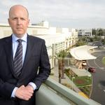 Meet the new president of the California Association of Healthcare Leaders