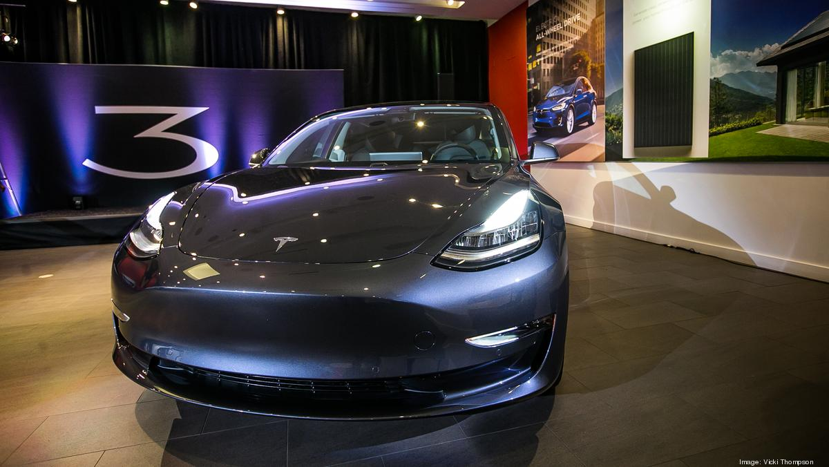 Tesla begins selling its cheapest Model 3 yet - Silicon ...