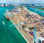 South Florida's industrial market hitting on all cylinders with Miami leading the pack