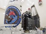 Boeing's ULA will launch a missile detection satellite into orbit this week (Photos)