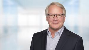 Brent Shafer, CEO and chairman of Cerner Corp.