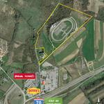 Westmoreland County speedway up for sale