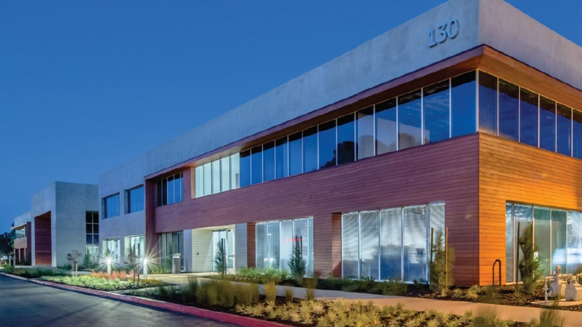 Thor Equities Snaps Up Redwood City Office Buildings For 58 Million Amid Peninsula Building Sales Frenzy San Francisco Business Times