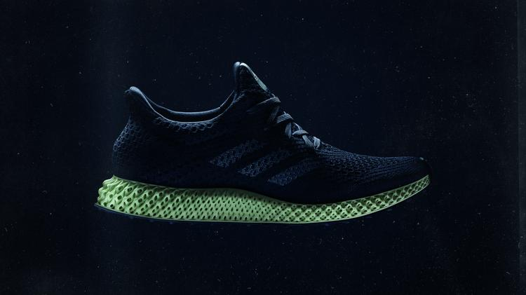 3D printed Adidas shoes just took a step closer to reality