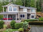 Home of the Day: Eagle Shores Water View Home in Sammamish: Open House Sunday, January 21st 1pm - 4pm