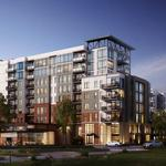Luxury apartments rise in downtown Orlando's Ivanhoe Village