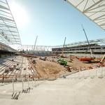 Sports venue construction spending to take off again in 2019