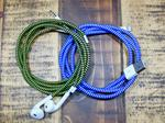 Tangled, frayed and bent: Colorado company offers solution to frustrating cord problems