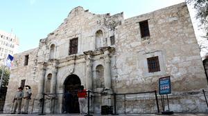 Oil-rich Austin Chalk shows up in surprising places across San Antonio (slideshow)
