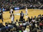 Milwaukee Bucks owners hopeful team can still meet pre-season predictions