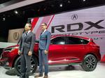 Acura still looking for vehicle to boost its profile