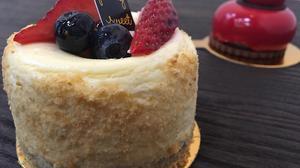 PHOTOS: Two new dessert shops open in Folsom