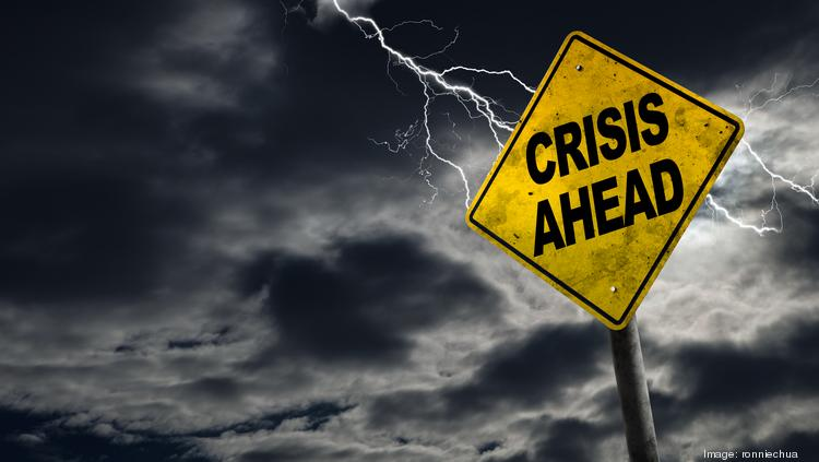 How to prepare for 2018: The Year of the Crisis - The Business Journals