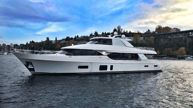 Boat sales are booming just in time for this year's Seattle