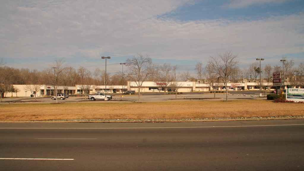 Durham shopping center fetches 13m triangle business for New durham media center
