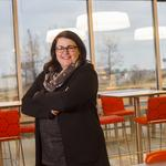 St. Louis Character: Angie Earlywine arranges the right pieces of the workplace puzzle
