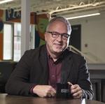 Newsmaker: Plexpod founder loves KC's embrace of 'what's imaginable'
