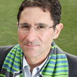 Seattle Sounders owner Adrian <strong>Hanauer</strong>: 'Getting to the top is sometimes easier than staying on top'